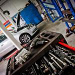 Zdjęcie 171 serwisu samochodowego Auto Conrad