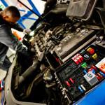 Zdjęcie 213 serwisu samochodowego Auto Conrad