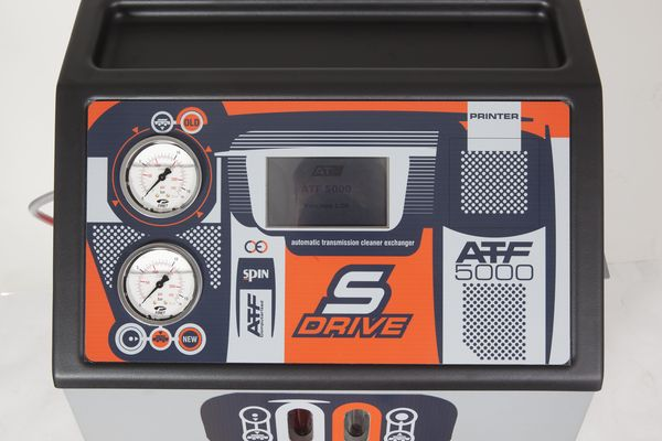 SPIN ATF 5000