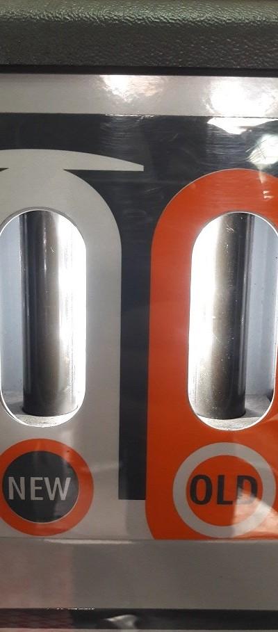 Wymiana oleju w automatycznej skrzyni biegów 19