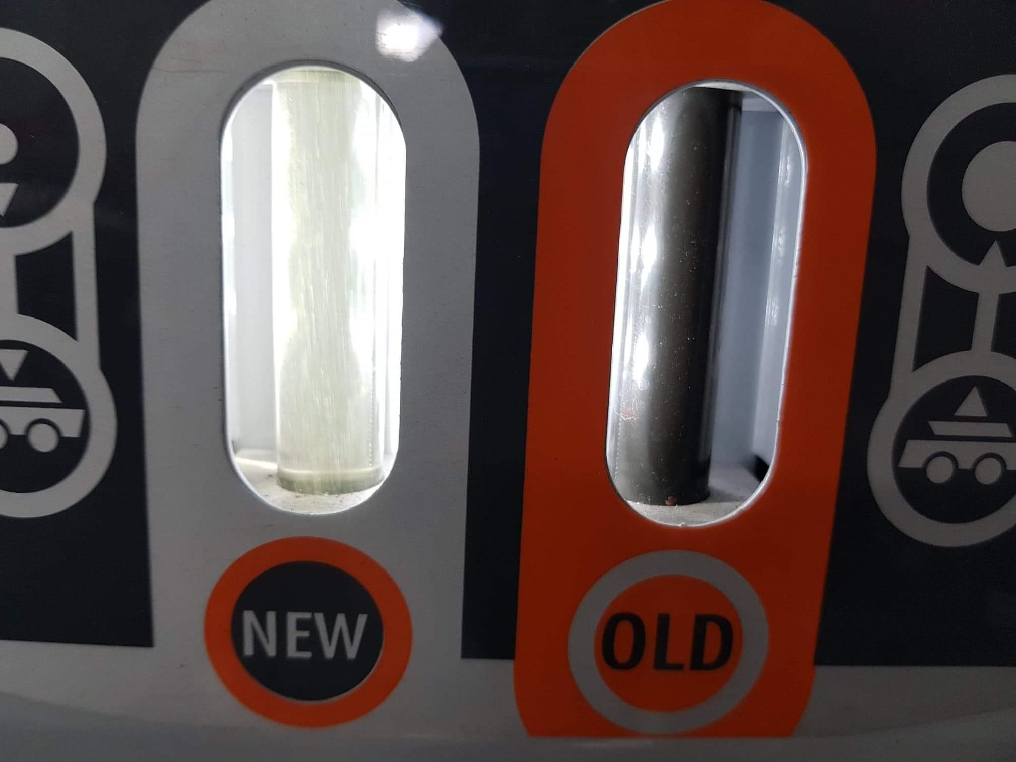 Wymiana oleju w automatycznej skrzyni biegów 9